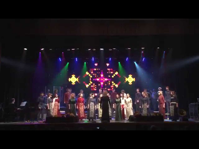 MLADA - Стоят девчонки (Live in Perm 26.04.2013)