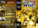Классический Доктор Кто 3 сезон 8 серия   Смерть шпиона VO Saigan Studio+