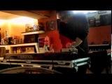 jean michel jarre style!! by s4k team Cosimo Orofino ( Space4Keys Keyboard Solo )