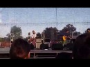 The BearFox Holding You Live @ Tbilisi Open Air 2014