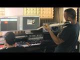 Royksopp - Sordid Affair (Maceo Plex Remix) (Micah The Violinist Live Edit)