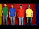 OK Go - I Want You So Bad I Can't Breathe - Unofficial Video