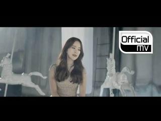 Baek Ji Young(백지영) _ Hate(싫다) MV кфк