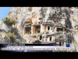 Какие тайны хранили древние цивилизации?  | Х-версии. Другие новости