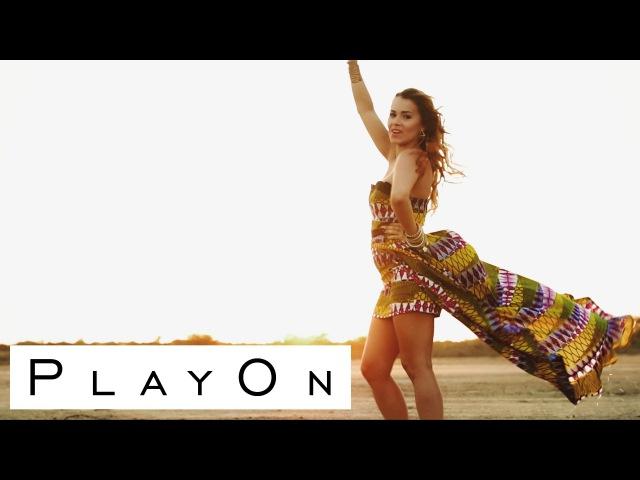 Luyanna Mampi - Walilowelela (Official Video)
