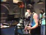 Eddie Van Halen - Panama - Live Instrumental Version - Late Night With David Letterman -1985