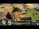 Сompany of Heroes 2 Я, Слава, Лёха и Димон против большого члена и его команды