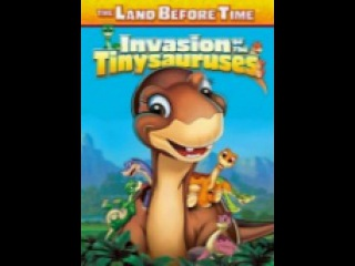 All Movie Family land before time the invasion of the tinysauruses / Земля до начала времен нашествие tinysauruses