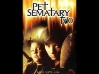 all Movie Horror pet sematary two / Кладбище домашних животных два