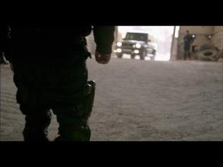 Кремень. Освобождение (1 серия)
