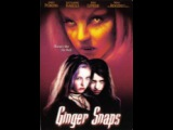 all Movie Horror ginger snaps / имбирь защелками
