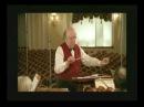 из к/ф «Рождественский дирижер или чародей» Бруно Монсенжон, 2003