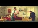 Смешной отрывок из фильма Мачо и Ботан 2 . Не бросай у меня самотык убитой