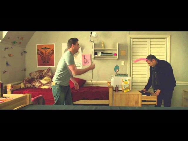 Смешной отрывок из фильма Мачо и Ботан 2 Не бросай у меня самотык убитой