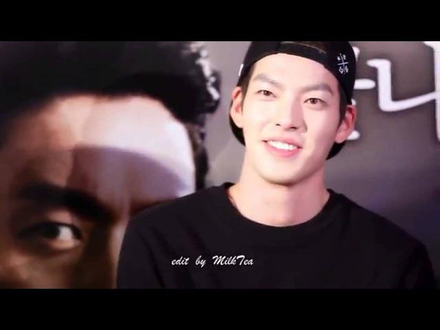 FanMV Kim WooBin Cutest Smile