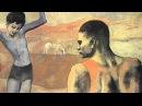 Девочка на шаре Пабло Пикассо анализ картины