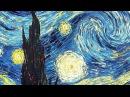 Звездная ночь Винсент Ван Гог видео обзор картины