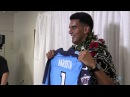 Tennessee Titans pick Marcus Mariota No. 2 overall