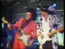 Stevie Ray Vaughan Dick Dale - Pipeline (1987)