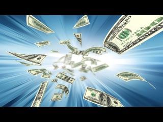 Заработок в интернете без вложений - вывожу по 500 рублей в день!