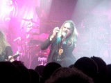 Saxon - State of Grace (Live in Nottingham Rock City - 9th Nov 2009)