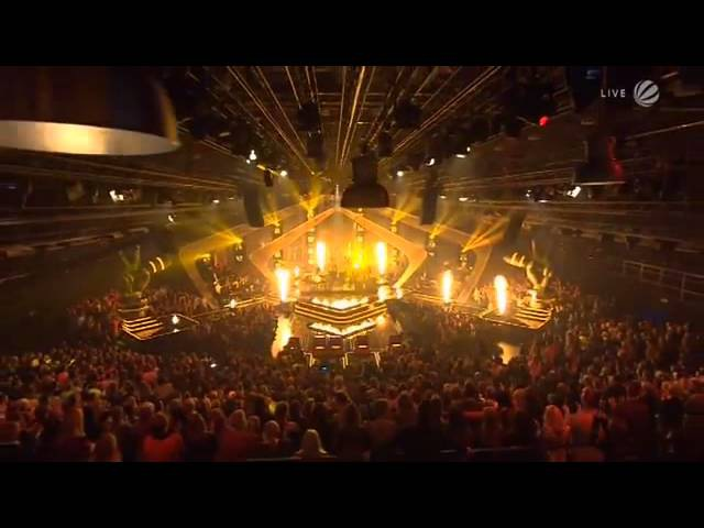 Bonfire Heart by Chris Schummert James Blunt @ 2013 Voice of Germany Finale