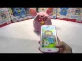 Ферби Пикси с пультом купить http://vk.com/spomsk55