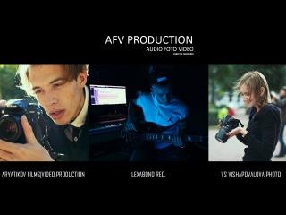 AFV PRODUCTION (Audio/Foto/Video/SPB2015)