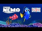 FINDING NEMO. Vocabulary