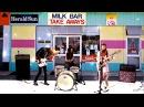 Angelic milk - IDK How (OFFICIAL VIDEO)