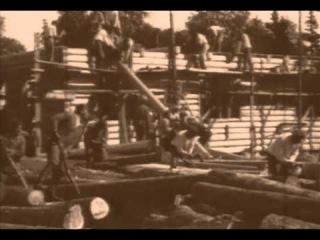 Величайшие злодеи мира НКВД-Нафталий Френкель-основатель ГУЛАГА NKVD-Frenkel-founder of t...