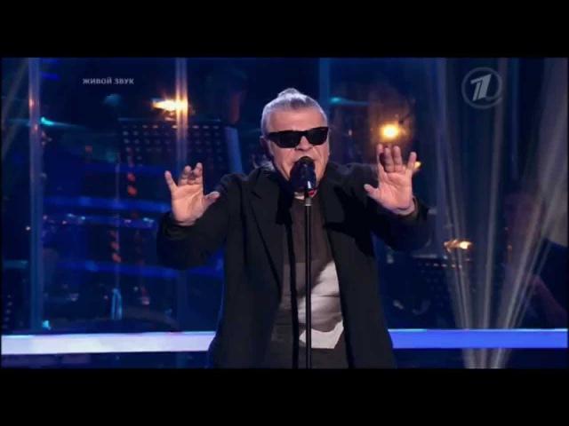 Андрей Давидян What a wonderful world - Голос - Нокауты - Сезон 2