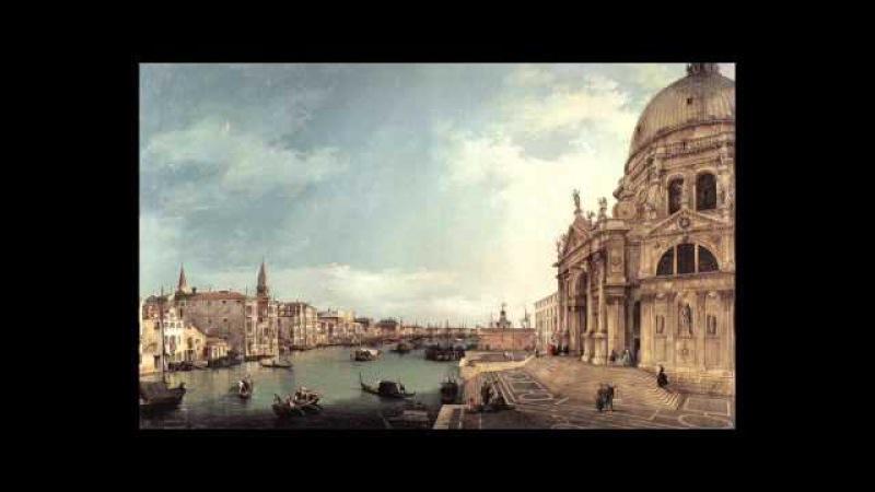 Alessandro Marcello Concertos Cantatas,Venice Baroque Orchestra