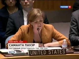 Яценюк опозорился на совбезе ООН  Украина такого не ожидала! !