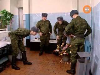 Солдаты / 6 сезон / 3 серия (8 марта)