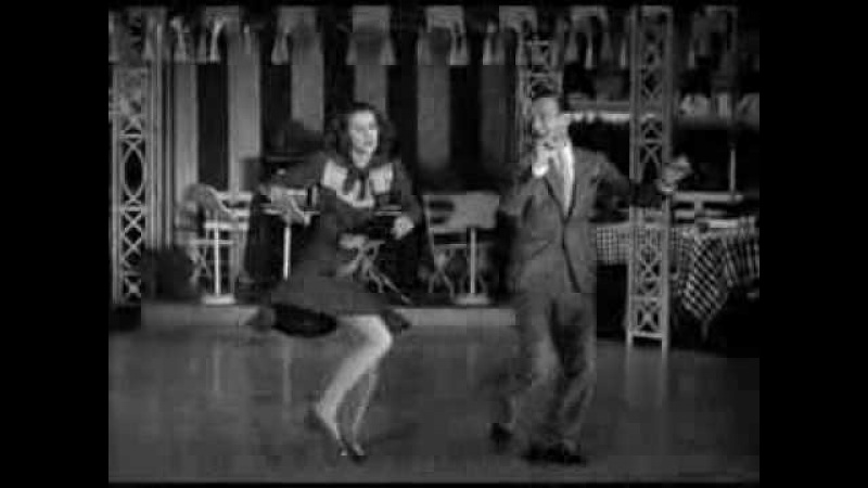Fred Astaire Eleanor Powell - Jukebox Dance