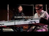Eumir Deodato &amp Euro Groove Department - Super Strut Live @ Arona, Italy (2011)