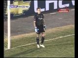 Кубок УЕФА 2006-2007 ЦСКА - Маккаби