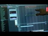 В студии Avicci 2012г перевод RusTuts com