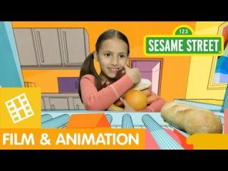 Sesame Street: Inside Outside