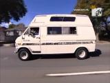 Тачку на прокачку [Pimp my Ride] 6 Сезон 11 Серия - Ford Econoline (1972)