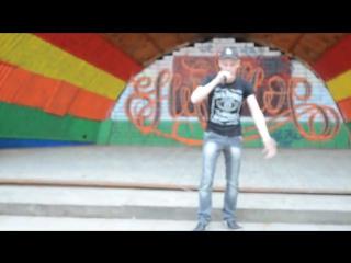 3 место - Кобальт Фестиваль хип-хоп культуры Энергия улиц - 2015