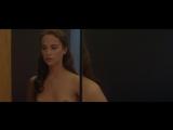 Голая (Алисия Викандер) Alicia Vikander - Из машины Ex Machina