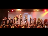 Santogold - Youll Find A Way live performance by Oleg Kasynets - Myway Dance Awards 2012