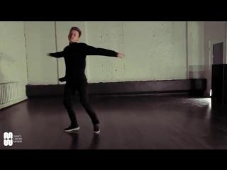 Танец под песню Katy Perry-Dark Horse