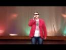 Иван Ганзера - Я не могу тебя терять Живой звук