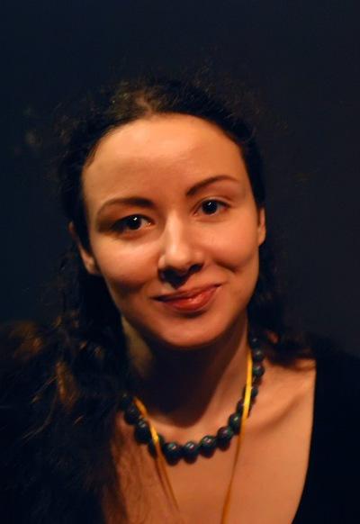 Евгения Теровская