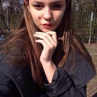 Алина Левина