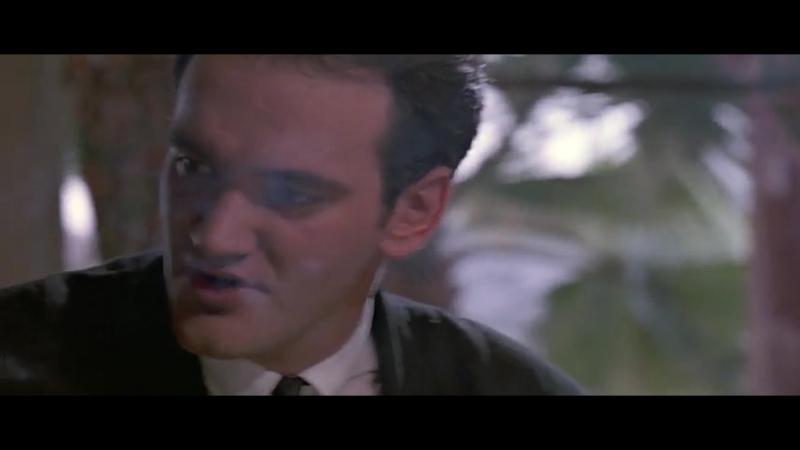 Бешеные псы 1991 Reservoir Dogs