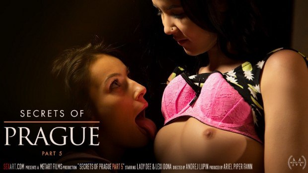SexArt – Secrets Of Prague Episode 5 – Lady Dee & Lexie Dona
